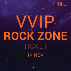 Nov 14 Rock Concert KL