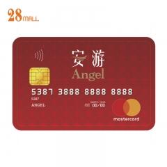 Angel Prepaid MasterCard