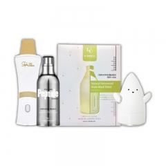 W.Skin Lab x Style Follow Beauty Set
