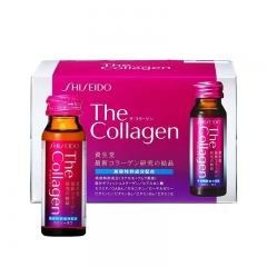 Shiseido The Collagen Drink 50 ml x 10