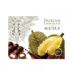 Sunshine Kingdom Durian Chocolate 24 Pcs x 3 Packs